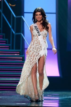 Miss Albania Universe