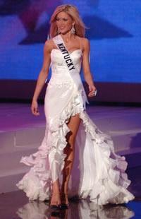 Miss Kentucky USA