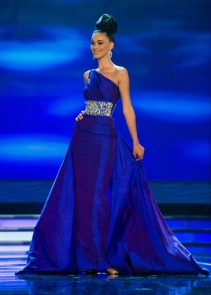 Miss Kosovo Universe