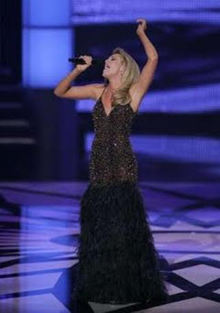 Miss America's Talent