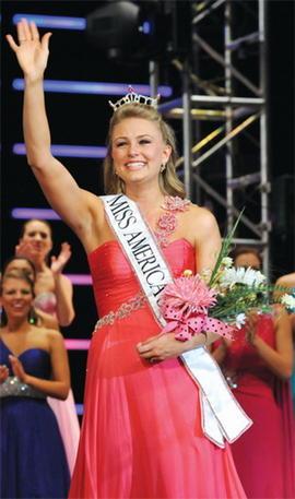Miss America's Outstanding Teen