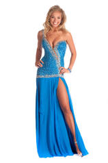 Sherri Hill Custom