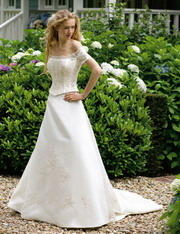 In Store Stock Level B Sincerity Bridal 3322 ivory size 8