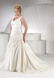In Store Stock Level B Sincerity Bridal 3352 size 8 ivory /taup