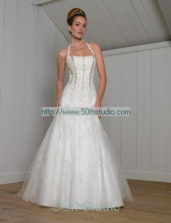 Sincerity Bridal 3459 ivory/sage size 8