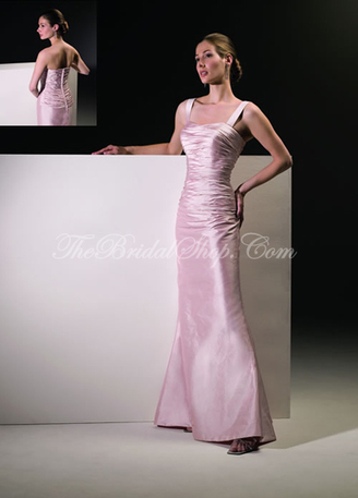 sd5413 Size 18 Dusty Pink