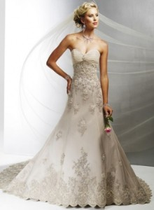 Maggie Sottero in store