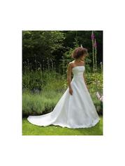 Sincerity Bridal 3330 ivory size 20 In Store Stock Level B
