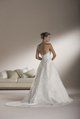 Sincerity Bridal 3506 ivory size 12