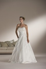Sincerity Bridal 3506 ivory size 10