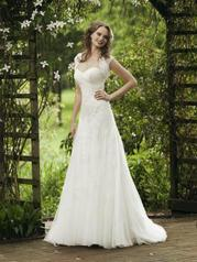Sincerity Bridal 3662