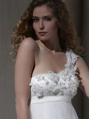 sarah danielle 5596 ivory size 6 In Store Stock