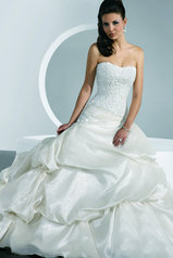 Maggie Sottero 1238 size12 Ivory Maggie Sottero in store