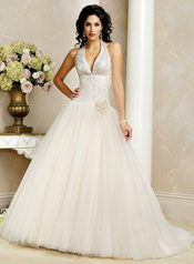 Maggie Sottero  7050 size  18 Ivory Maggie Sottero in store