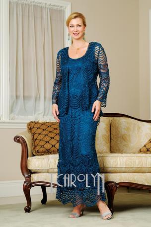 Soulmates T Carolyn Formal Wear Best Prom Dresses Evening Dresses