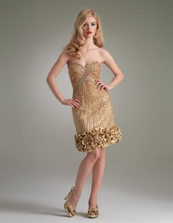 Designer: Jasz Couture