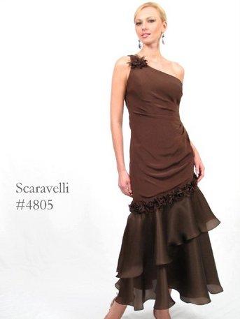 Scaravelli