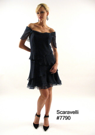 Scaravelli 7790