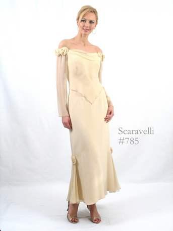 Scaravelli 785