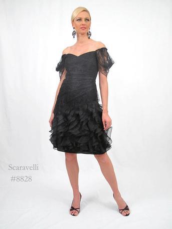 Scaravelli 8828