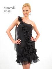 368 Designer: Scaravelli