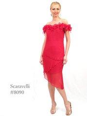8090 Designer: Scaravelli