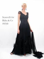 8368 Designer: Scaravelli