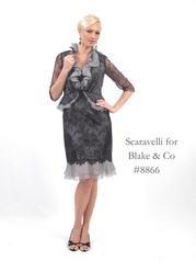 8866 Designer: Scaravelli