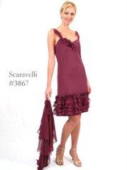 3867 Scaravelli
