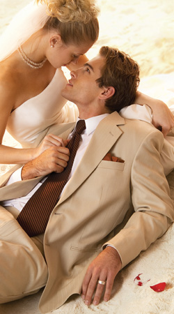Hampton Wedding Suit