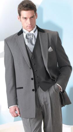Grey Prince Edward