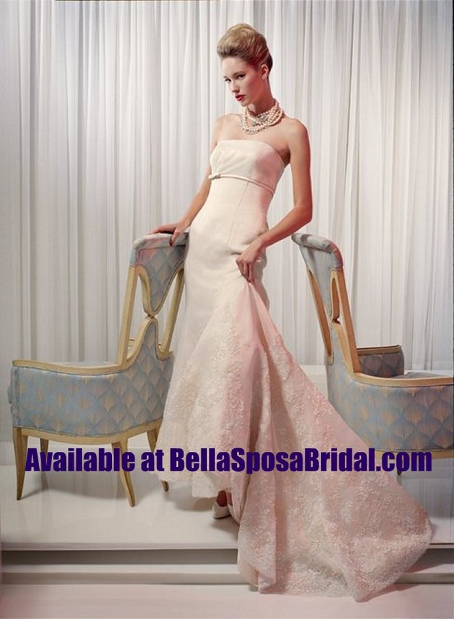 Alfred Sung 6621 Bella Sposa Bridal, Prom Dresses, Mother of the ...