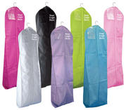 Breathable Gown Garment Bag
