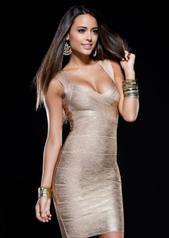 KK3816<br>Orig: $398.99 Bandage Dress