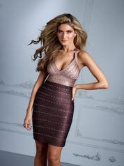 C2075 Cocktail Dress