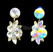 223219 Crystal Earrings