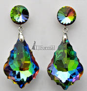 224619 Multicolor Earrings