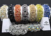252014 Rhinestone Bracelet