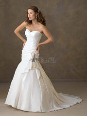 037 Strapless Sweetheart