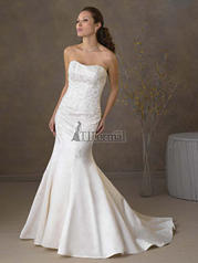 044 Strapless Mermaid