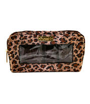 Leopard Makeup Case