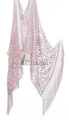 C2002 Crochet Shawl