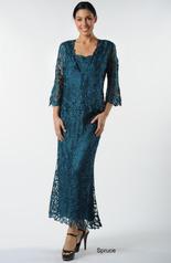 C710 Lace Silk