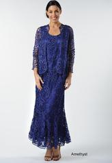 D9122 Lace Suit