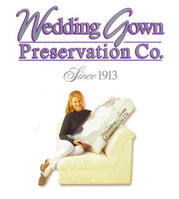 Wedding Dress Preservation Kit
