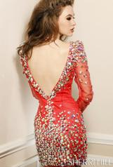 Sherri Hill Prom Dress 2013