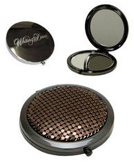 Double Mirror Compact