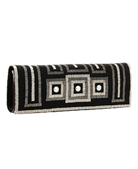 JOSEPHINE B. Long Clutch 