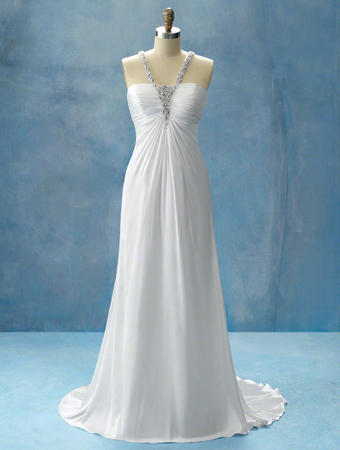 Alfred Angelo 202 Princess Jasmine