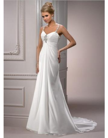 Maggie Sottero Wedding Gown Fern R1155